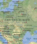Вакуумное оборудование Pneumofore в Восточной Европе