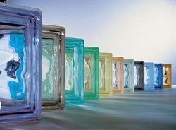 Seves - Glass Bricks